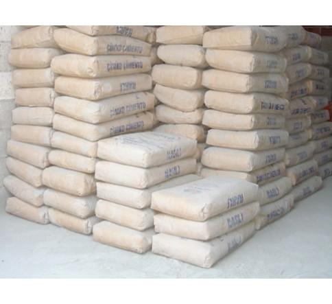 ÇİMENTO - Büyükçekmece Çimento