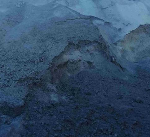 Ataşehir Taş Tozu