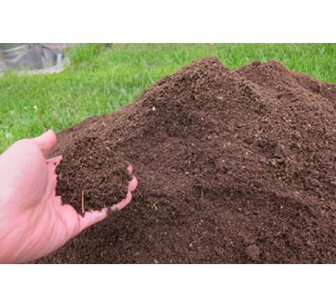 Esenyurt Elenmiş Toprak